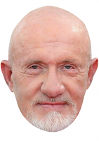 JONATHAN BANKS MASK