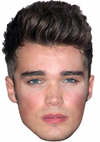 Josh Cuthbert Mask