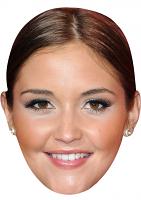 Jacqueline Jossa Mask