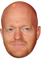 Jake Wood Mask