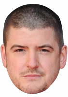 James Alexandrou Mask