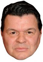 Jamie Foreman Mask