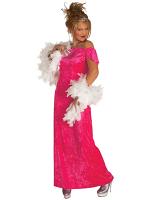 Jasmine Costume (Dress)