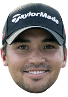 Jason Day Mask