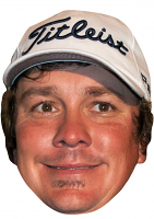 Jason Dufner Mask