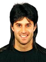Jason/Mullet Wig (Quantity 1)