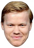 Jesse Plemons Mask