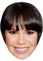 Jessica Fox Mask