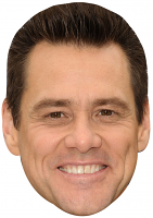 Jim Carey Mask