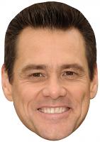 Jim Carey Mask