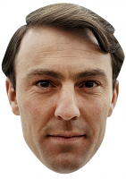 Jimmy Greaves Young Mask