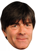 Joachim Löw Mask (Germany)