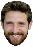 Joe Allen Mask (Wales)