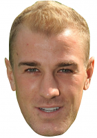Joe Hart Mask