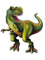 Jointed Tyrannosaurus