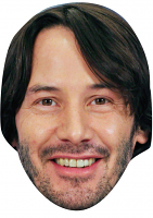 KEANU REEVES MASK