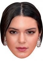 Kendall Jenner Mask