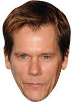 KEVIN BACON MASK