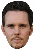 KEVIN DILLON MASK