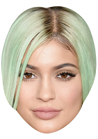 Kylie Jenner Mask