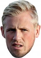 Kasper Schmeichel Mask