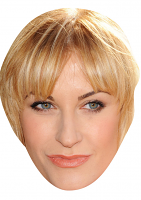 Katherine Kelly Mask