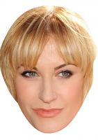 Katherine Kelly Mask