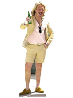 Keith Lemon Lifesize Cardboard Cutout