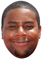 Kenan Thompson Mask