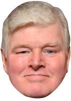 Kenny Ireland Mask