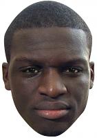 Kirani James Mask