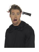 Knife Through Head Headband