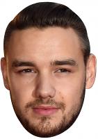 Liam Payne Mask