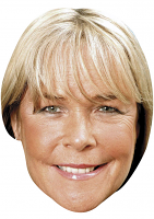 LINDA ROBSON MASK