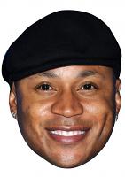 LL Cool J Mask