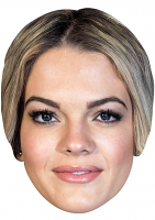 Louisa Johnson Mask
