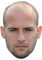 Laurent Ciman Mask