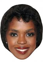 Lauryn Hill Mask