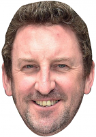 Lee Mack Mask