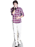 Liam Payne One Direction Lifesize Cardboard Cutout