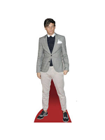 Louis Tomlinson Desktop Cutout