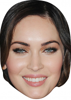 MEGAN FOX MASK