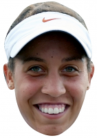 Madison Keys Mask