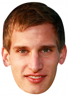 Marc Albrighton Mask