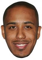 Marcus Houston Mask