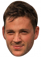 Marcus Willis Mask