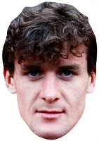 Mark Hughes Mask