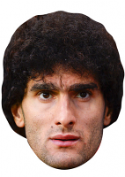 Marouane Fellaini Mask