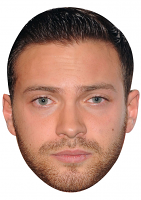 Matt Di Angelo Mask