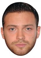 Matt Di Angelo Mask